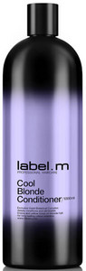 label.m Cool Blonde Conditioner 1l