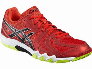 Asics Gel- Blade 5 SE Indoor shoes