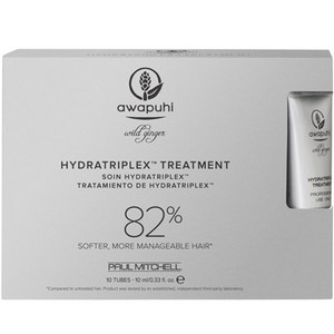 Paul Mitchell Awapuhi Wild Ginger HydraTriplex Treatment 10x10ml