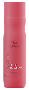 Wella Professionals Invigo Color Brilliance Color Protection Fine Shampoo