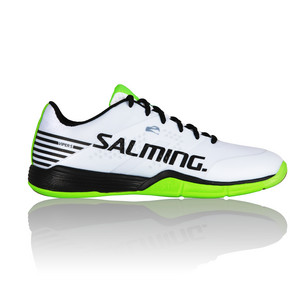 Salming Viper 5 Men Shoe White/Black Sálová obuv