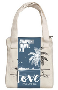 Paul Mitchell Awapuhi Travel Kit