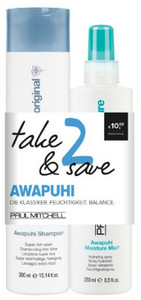Paul Mitchell Awapuhi Save On Duo