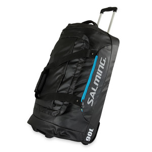 Salming Mercer Trolley 90L Bag on wheels
