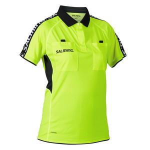 Salming Referee Polo Women Schiedsrichter Trikot