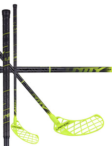 Unihoc UNITY Composite 28 black/yellow Floorball stick