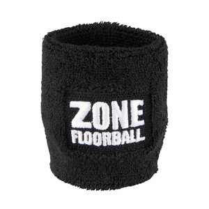 Zone floorball RETRO 2-pack Wristband