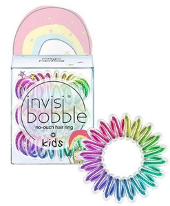 Invisibobble Kids Magic Rainbow dúhová gumička do vlasov