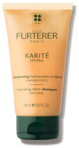 Rene Furterer Karite Hydra Hydrating Shine Shampoo 50ml