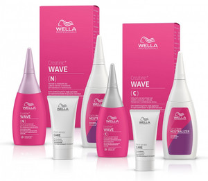 Wella Professionals Wave Perm Kit