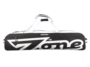 Zone floorball WEIGHTLIFTER black/white (10 sticks) Toolbag
