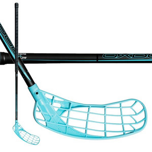 OxDog PULSE 26 GM 103 ROUND MB Floorball stick