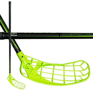 OxDog PULSE 30 GM ROUND NB Floorball stick