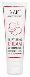 NAÏF Baby Nurturing Cream 75ml