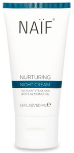 NAÏF Nurturing Night Cream