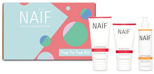 NAÏF Top To Toe Kit