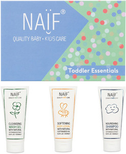 NAÏF Toddler Essentials