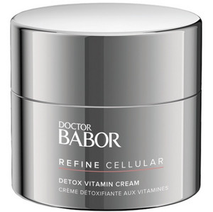 Babor Doctor Refine Cellular Detox Vitamin Cream
