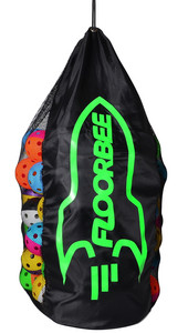 FLOORBEE Ballcharger Ballbag