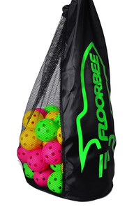 FLOORBEE Ballcharger + Torpedo IFF Match 50 ks, neon mix