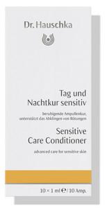 Dr.Hauschka Sensitive Care Conditioner Treatment 10x1ml, EXP. 01/2020