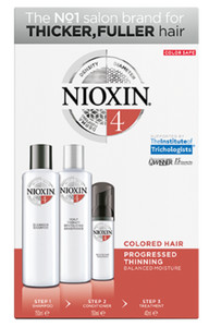 Nioxin Trial Kit System 4 XXL