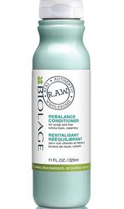 Matrix Biolage R.A.W. Scalp Care Rebalance Conditioner 325ml