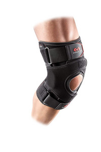 McDavid VOW Knee Wrap w/ Hinges & Straps 4205