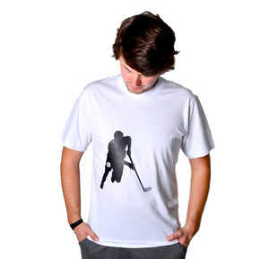 Necy Eddy Player T-shirt