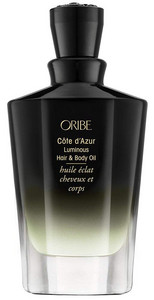 Oribe Côte d'Azur Luminous Hair & Body Oil Luxus Haar- und Körperöl