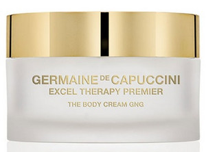 Germaine de Capuccini Excel Therapy Premier The Body Cream GNG verjügende Körpercreme