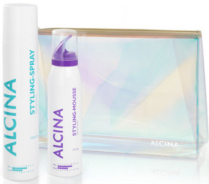 Alcina Styling Gift Set