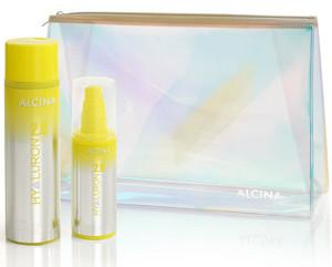 Alcina Hyaluron 2.0 Haircare Gift Set