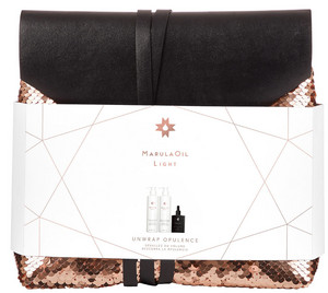 Paul Mitchell Marula Oil Gift Set Unwrap Opulence Volumizing