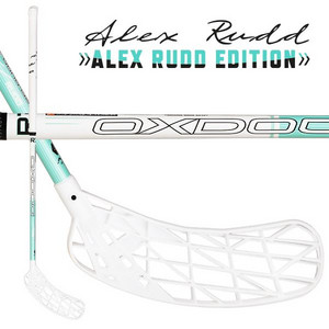 OxDog ZERO RUDD HES 27 MT ROUND MB Floorball stick