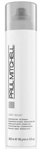 Paul Mitchell Soft Style Dry Wash Dry Shampoo 300ml