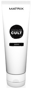 Matrix Socolor Cult Semi / Direct 118ml, Dusty Blue