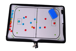 FLOORBEE Magnetic Chief Board Floorball coach board