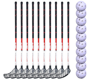 MPS Wildstick 30 set Floorball-Set