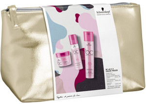 Schwarzkopf Professional BC Bonacure Color Freeze Trio Gift Set