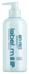label.m Anti Frizz Shampoo 300ml