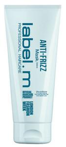 label.m Anti Frizz Mask 200ml