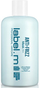 label.m Anti Frizz Mask 500ml