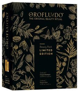 Revlon Professional Orofluido Shampoo & Elixir Set