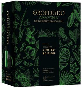 Revlon Professional Orofluido Amazonia Shampoo & Mask Set