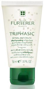 Rene Furterer Triphasic Stimulating Shampoo 50ml