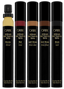 Oribe Airbrush Root Touch Up sprej na odrosty a šediny
