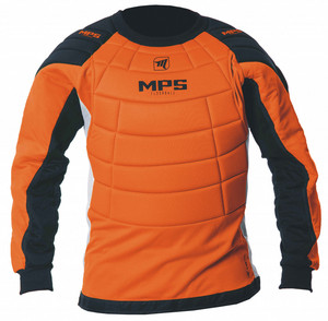 MPS Orange jersey Torwart Trikot