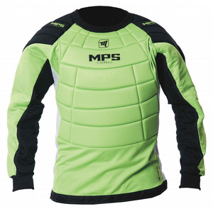 MPS Green jersey Goalie Jersey