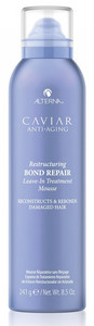 Alterna Caviar Bond Repair Leave-In Treatment Mousse